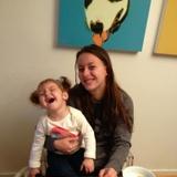 Katerina  J. - Seeking Work in Jersey City