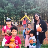 Tasha W. - Seeking Work in Crownsville