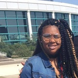 Andrea  W. - Seeking Work in Cleveland Heights