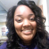 Brianna L. - Seeking Work in Humble