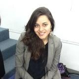 Ana G. - Seeking Work in Coram