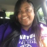 Ashlee R. - Seeking Work in Detroit