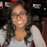 Vaishali W. - Seeking Work in Vestal