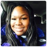 Renesha  H. - Seeking Work in Mountain View