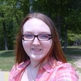 Brittanie S. - Seeking Work in Hazel Green