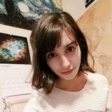 Yasmine G. - Seeking Work in Salinas