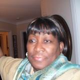 Marcia K. - Seeking Work in Beltsville