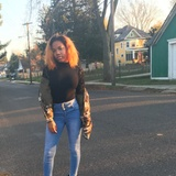 Azhanee H. - Seeking Work in Monroe Township