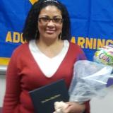Theresa H. - Seeking Work in Trenton