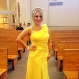 Lina A. - Seeking Work in Houston