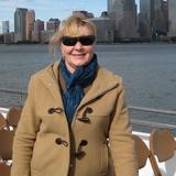 Natalia K. - Seeking Work in New York