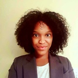 Phindile M. - Seeking Work in Dumfries