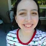Jasmine S. - Seeking Work in Castro Valley