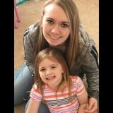 Allison M. - Seeking Work in Morgantown
