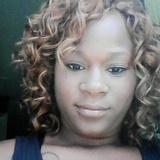 Rayshina L. - Seeking Work in St. Louis