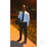 Alpha Amadu  B. - Seeking Work in Skokie