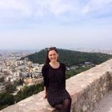 Nicole D. - Seeking Work in Alexandria