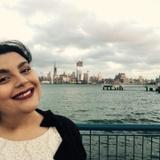 Sabryna G. - Seeking Work in Union City