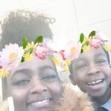 Jada Donerson     - Seeking Work in Newark