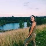 Lara B. - Seeking Work in Acton