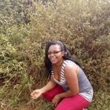 Agnes  M. - Seeking Work in Nairobi
