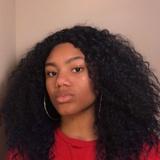 Asia-Maria  Miles      - Seeking Work in Charlotte