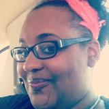 Sakia M. - Seeking Work in Flint