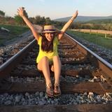 Larissa D. - Seeking Work in Washington