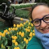 Adriana R. - Seeking Work in Plano