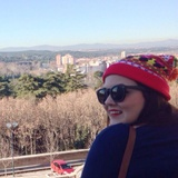 Megan I. - Seeking Work in Wharton