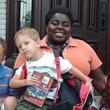 Sharon M. - Seeking Work in St. Augustine
