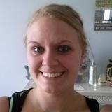 Meagan P. - Seeking Work in Ironwood