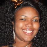 Chantelle B. - Seeking Work in Largo