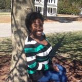 Breania Y. - Seeking Work in Zebulon