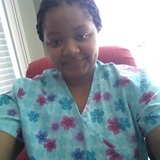 Jasmine H. - Seeking Work in Georgetown