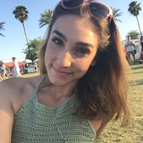 Nadia Almaleh      - Seeking Work in San Diego