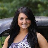 Elizabeth M. - Seeking Work in Covington