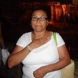 Cristina S. - Seeking Work in Alexandria
