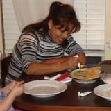 Violeta B. - Seeking Work in Houston