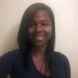 Fatima Moore     - Seeking Work in Sacramento