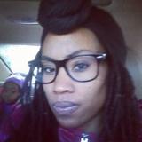 Ebony G. - Seeking Work in Bloomfield