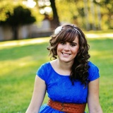 Kayla H. - Seeking Work in Redding