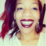 Jhabriella-Amber H. - Seeking Work in Columbia