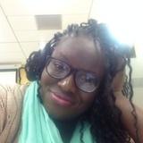 Esther T. - Seeking Work in Chicago