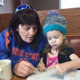 Rebecca W. - Seeking Work in Molalla