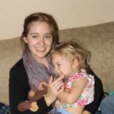 Heather B. - Seeking Work in Madison