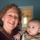 Barbara Eadie     - Seeking Work in Newport