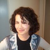 Saodat K. - Seeking Work in Jersey City
