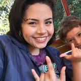 Mariam Gutierrez     - Seeking Work in Burbank