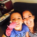 Giannina Masias     - Seeking Work in Concord